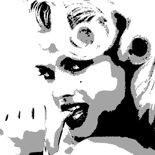 Anna Nicole Smith art