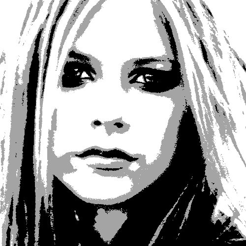 Avril Lavigne art