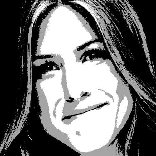 Jennifer Aniston art