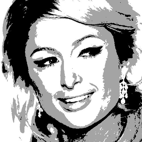 Paris Hilton art