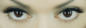 eyes of Gwen~Stefani