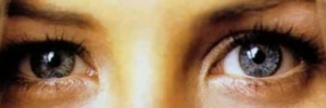 eyes of Jennifer~Aniston