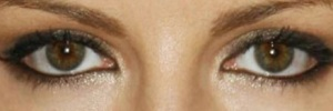 eyes of Kate~Beckinsale