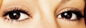 eyes of Mariah~Carey