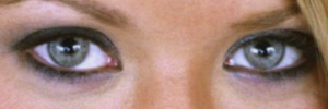 eyes of Tara~Reid